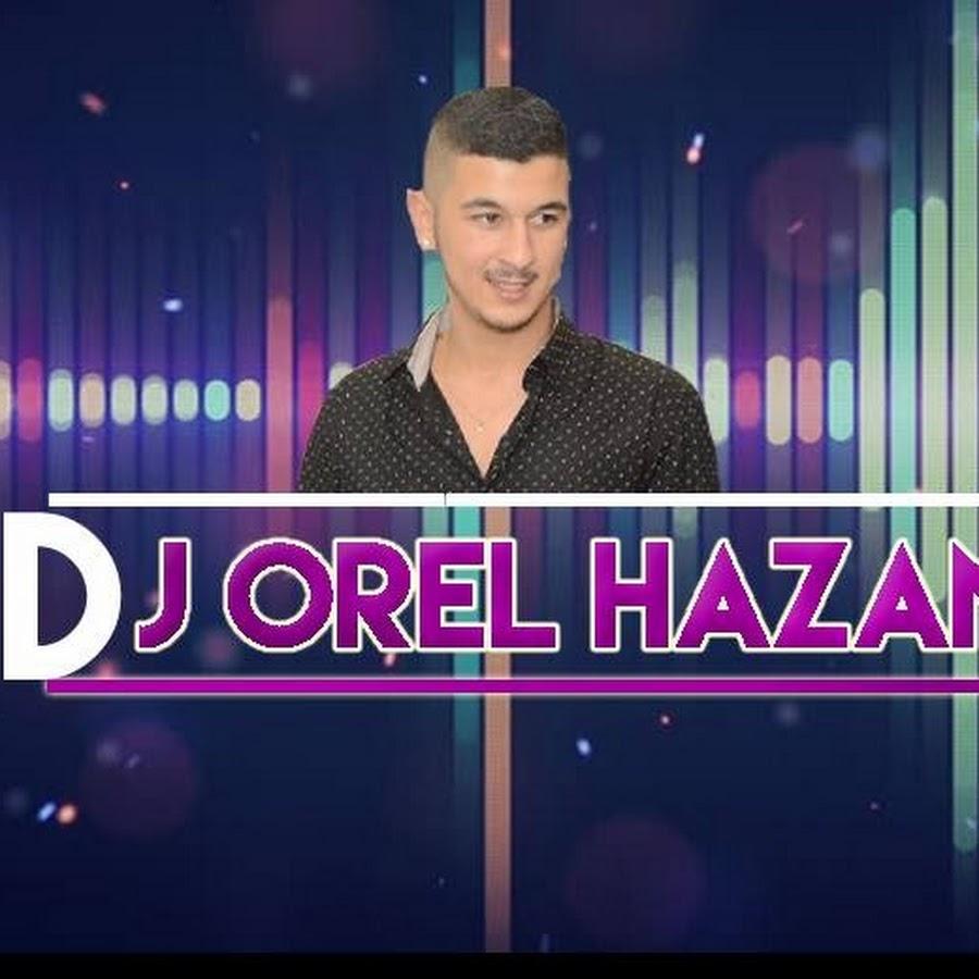 DJ orel Hazan Official