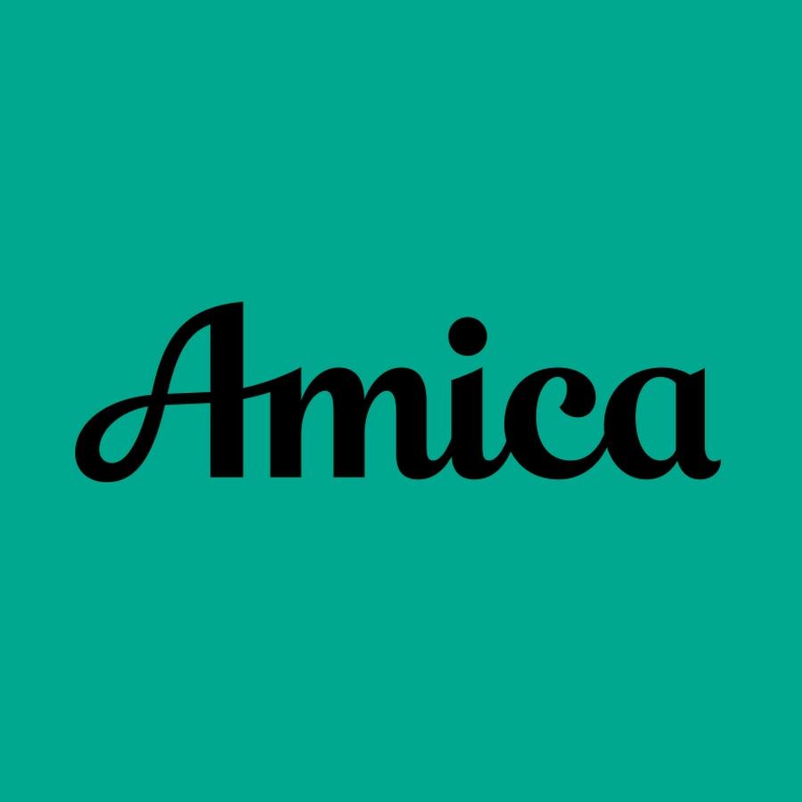 Amica Insurance - YouTube