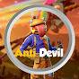 Anti devil