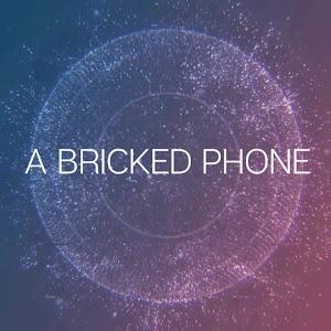 A Bricked Phone