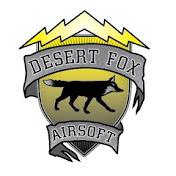 DesertFoxAirsoft net worth