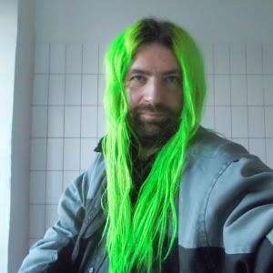 MCB German Rapper