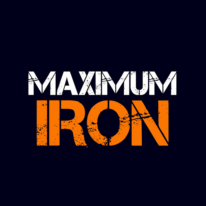 Maximum Iron