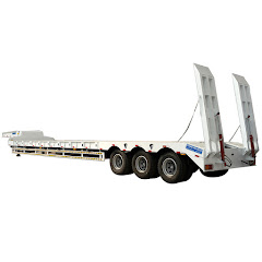 What is Low Bed Trailer?