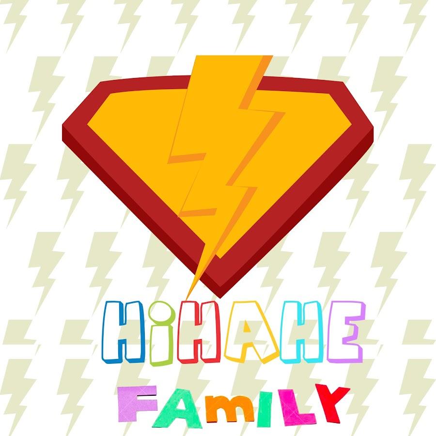 Hihahe Family