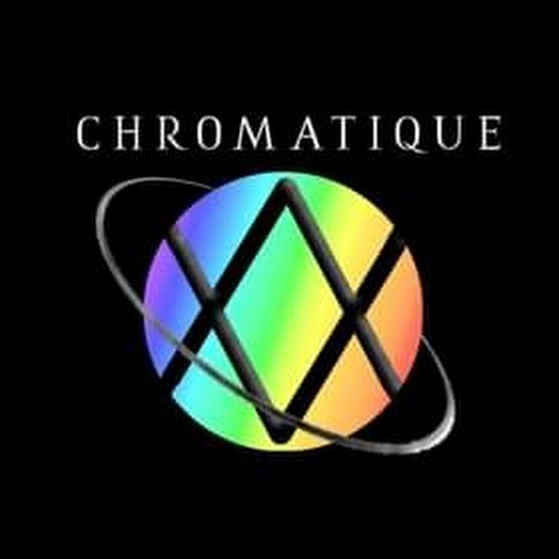 Logo for Chromatique DC