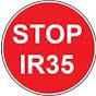 Stop IR35 - Youtube
