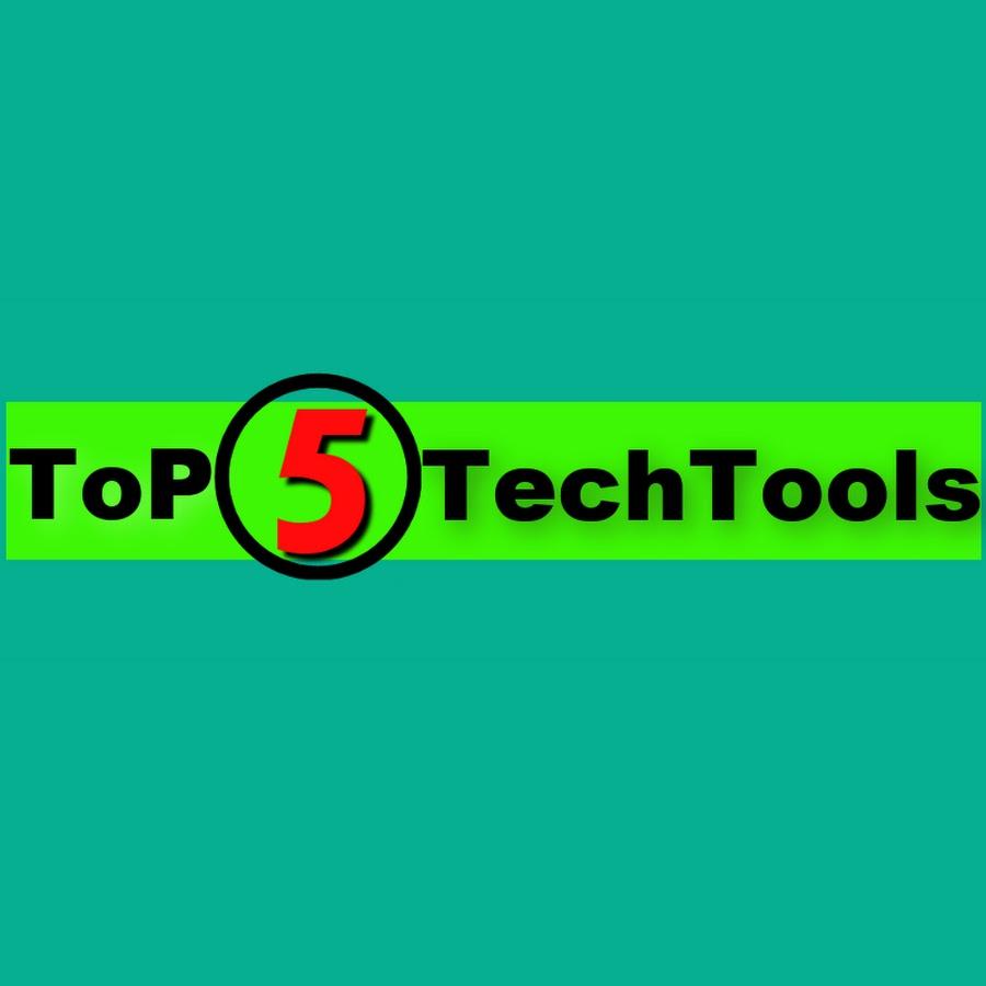 TOP 5 TechTools