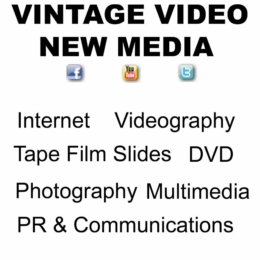 VintageVideos2009