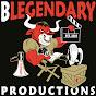 BLegendary Productions - Youtube