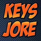 KeysJore net worth