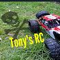 Tonys Rc Tech