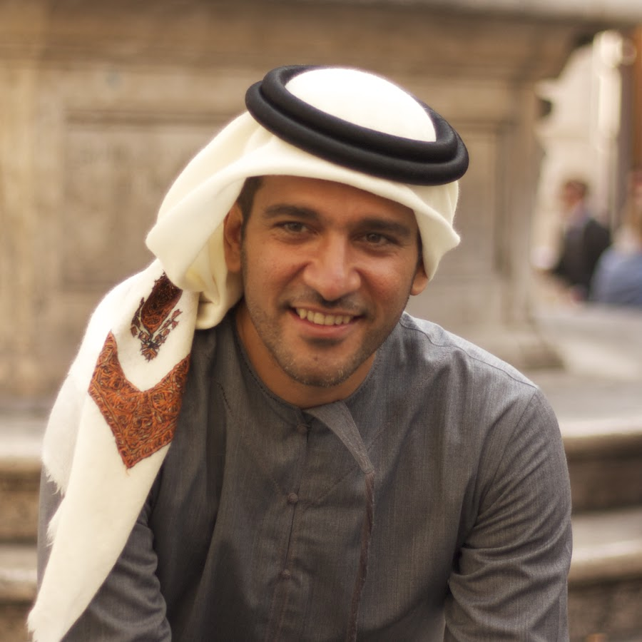 Peyman Al Awadhi