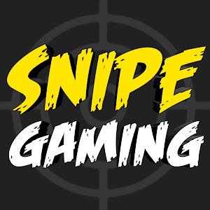Snipe Gaming TV
