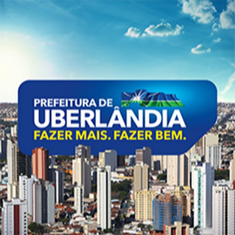 Prefeitura de Uberlândia - YouTube