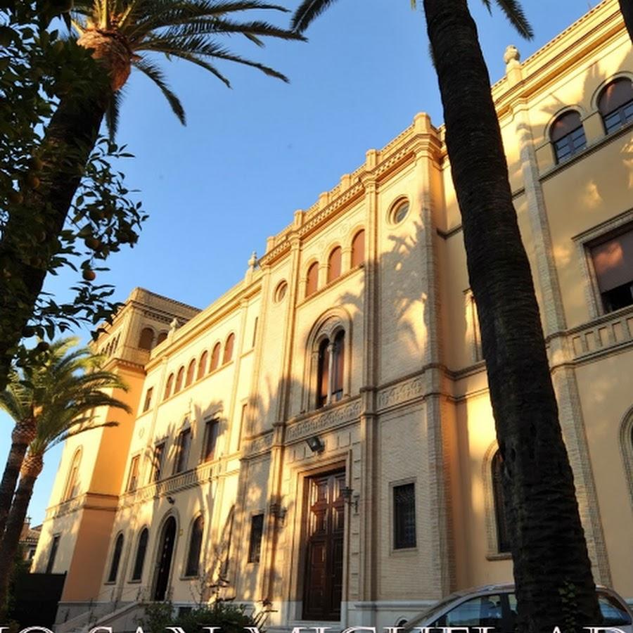 Colegio San Miguel Adoratrices Sevilla Youtube