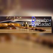 DERECHO Y SOCIEDAD TV