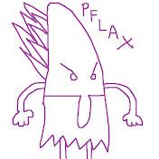 Pyrion Flax net worth