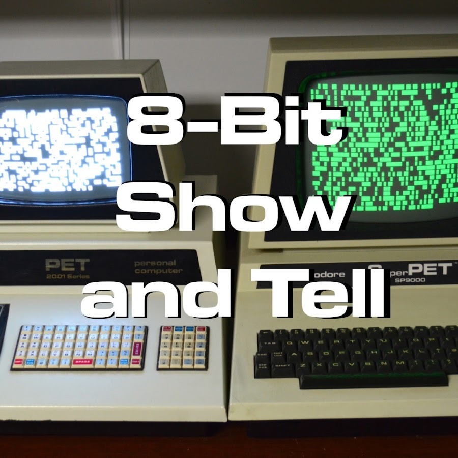10 Bit Show And Tell   YouTube