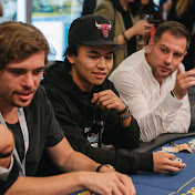 Justin Escalona Poker net worth