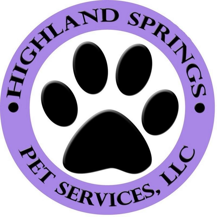 HighlandSpringsPet