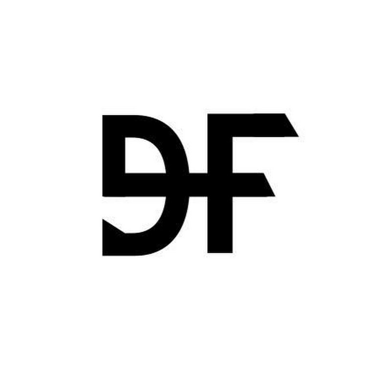 Logo for DANCE FOREST -댄스포레스트