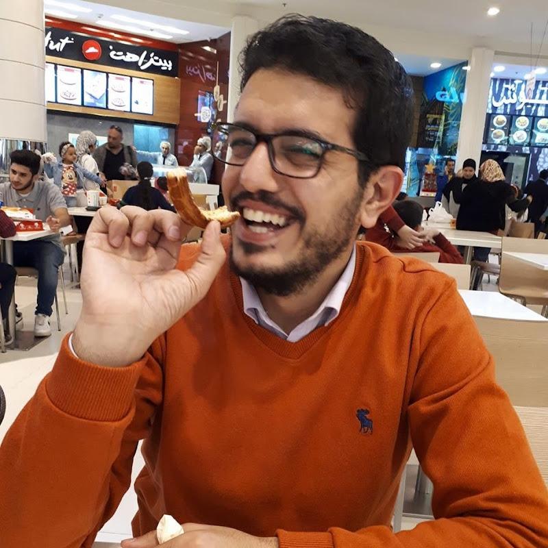Ahmed Islam -Oui tu peux parler français-
