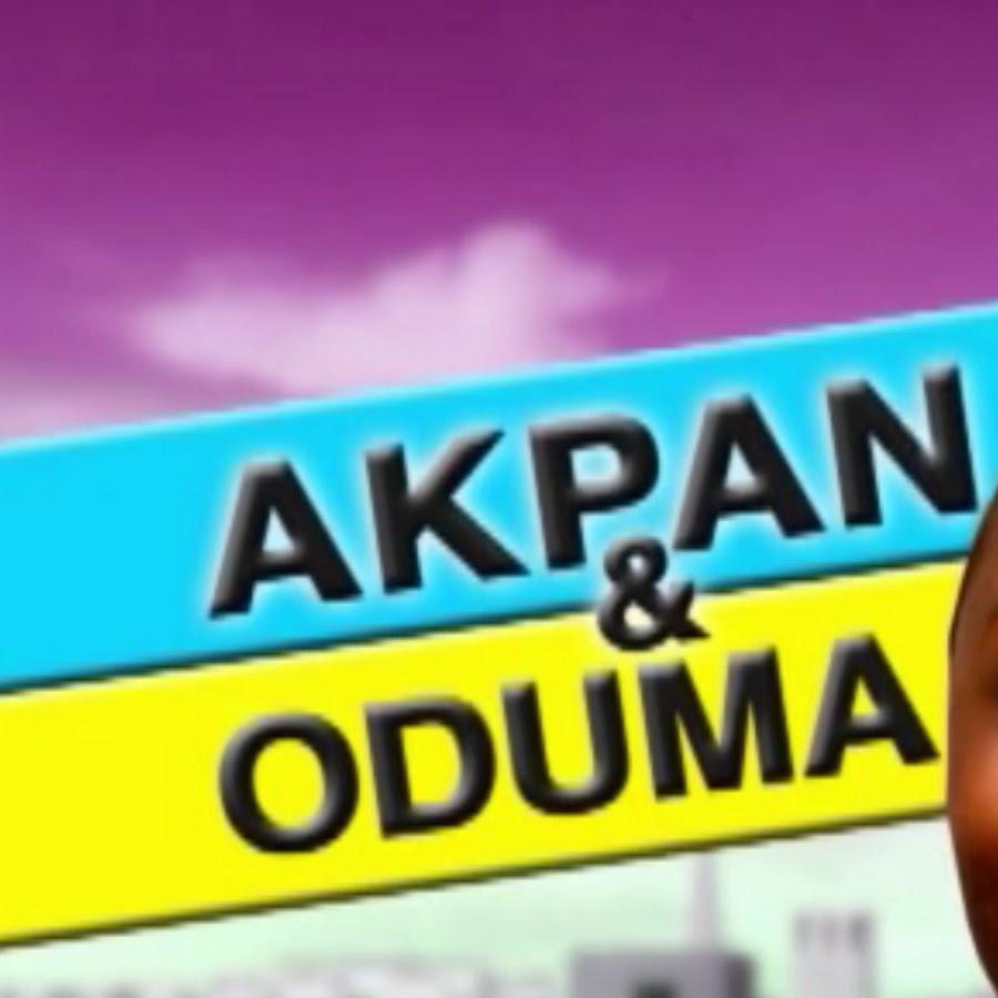 Akpan and Oduma
