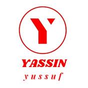Yassin Yussuf net worth