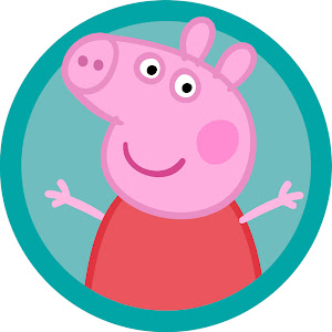 Theofficialpeppa YouTube channel image