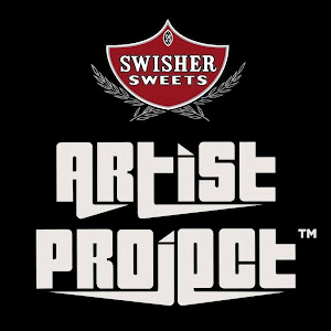 Swisher Sweets Artist Project