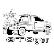 GTOger net worth