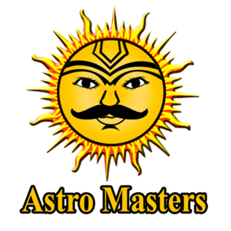 Astro Masters