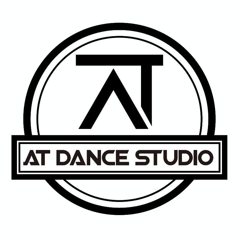 Logo for AT Dance Studio