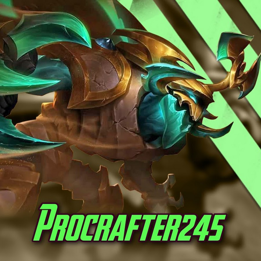 Procrafter245