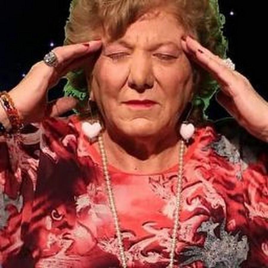 Yolanda Sultana Tía