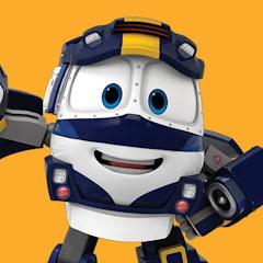 Robot Trains official</p>