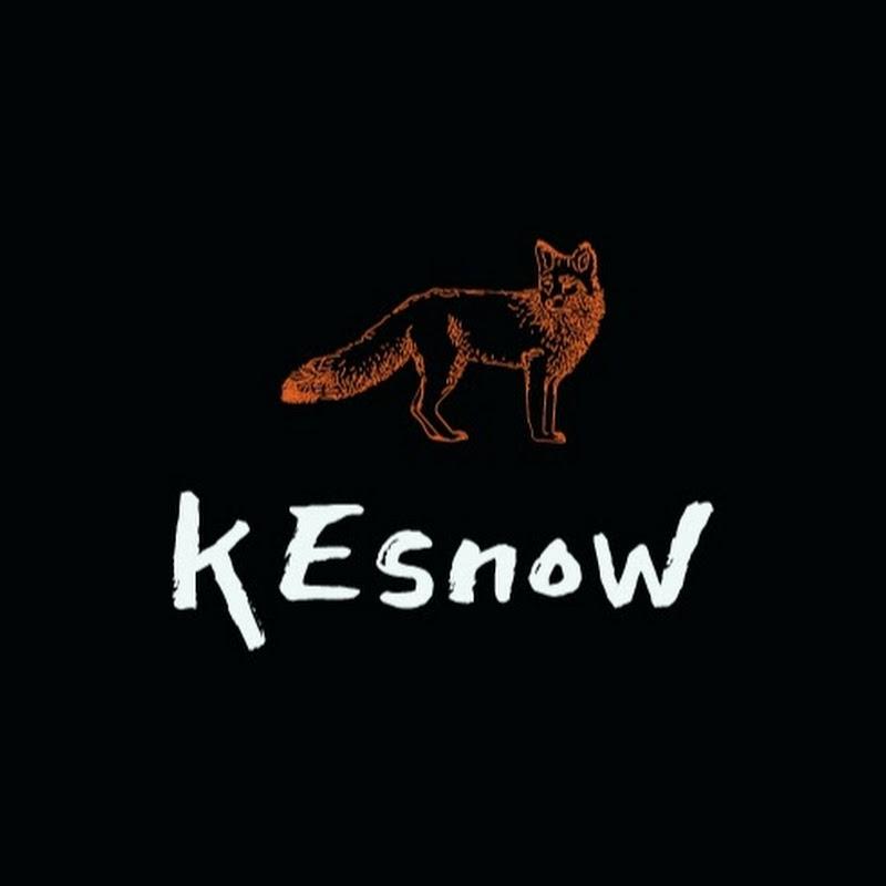Logo for kEsnow