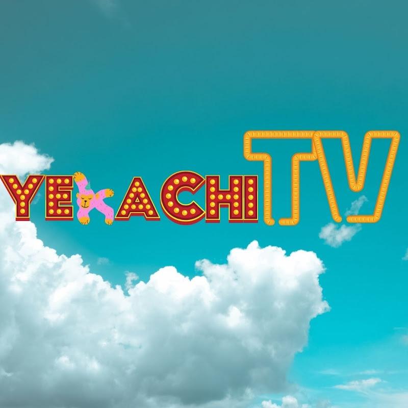 YEKACHI TV (yekachi-tv)