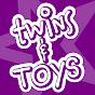 Twins and Toys