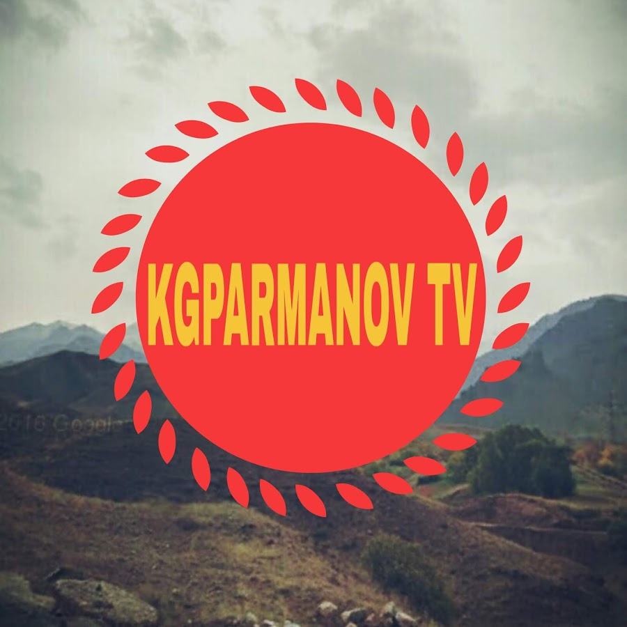 KGPARMANOV Tv