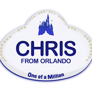 Chris from Orlando