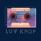LUV K-POP