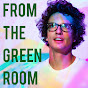 From the Green Room Podcast with Galen Disston - Youtube