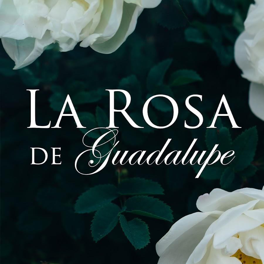 La Rosa de Guadalupe YouTube channel avatar