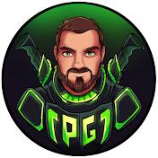 Psychoghost Gaming Avatar
