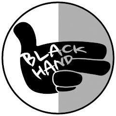 유튜버 BLACKHAND의 유튜브 채널