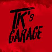 TK's Garage Avatar
