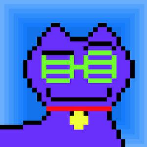 Neoncat