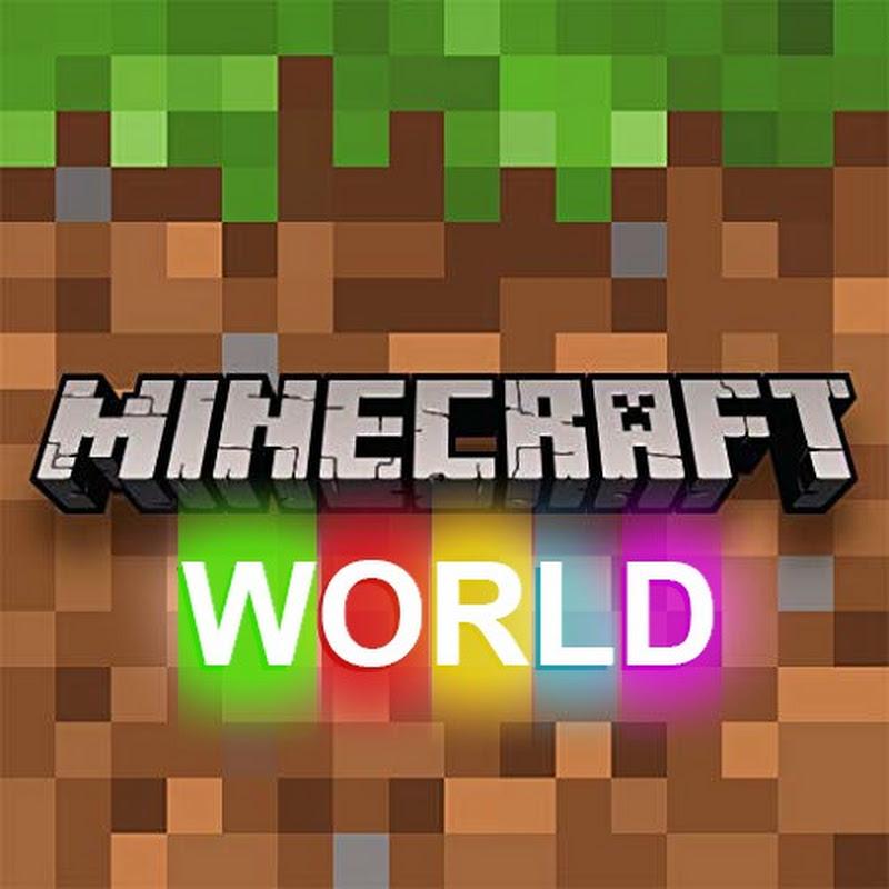 MinecraftWorld (minecraftworld)